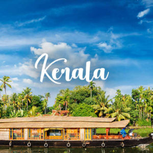 Best tour package Kerala - TripMyTreks| Kerala tour to Rajkot Gujarat India