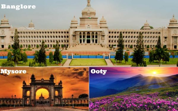 Best tour package in Rajkot